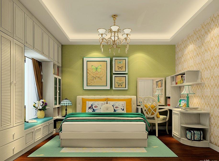 卧室装饰技巧