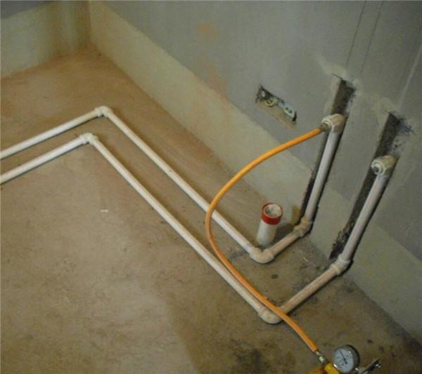 装修完工后水电怎么验收