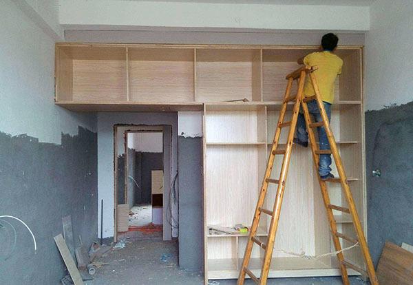 2018年木工装修多少钱一天