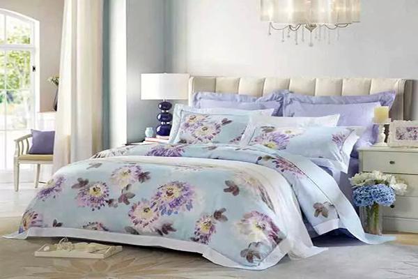 床上用品牌子