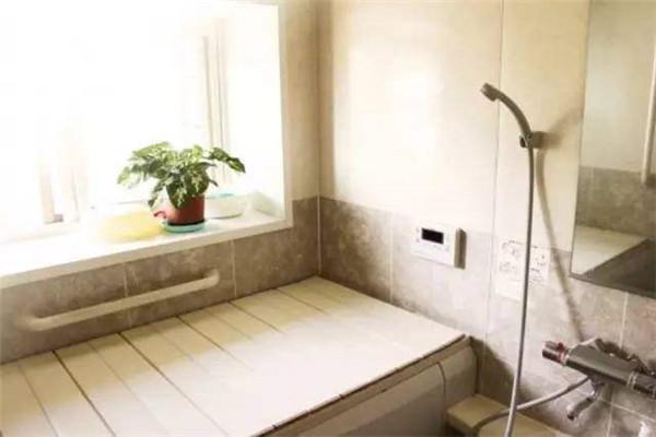 梅雨季卫生间装修