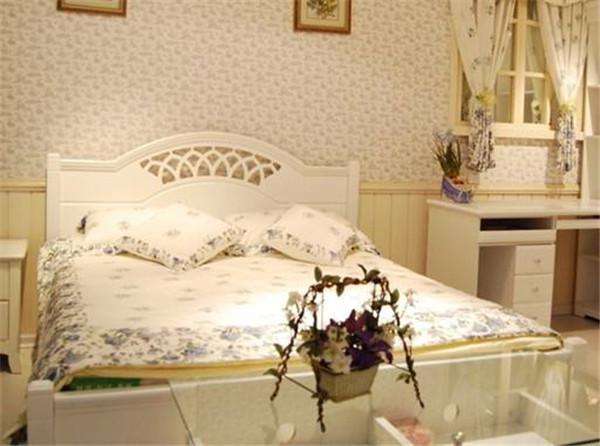 梅雨季卧室装修