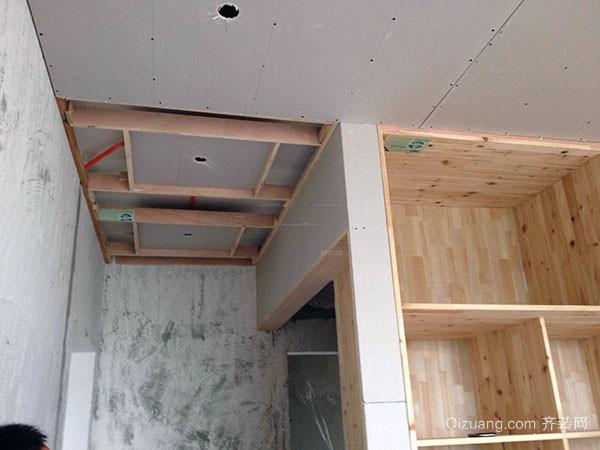 木工装修注意事项有哪些