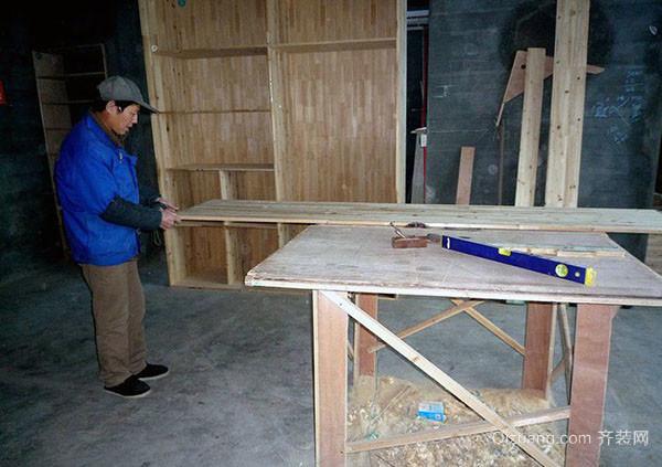 2018木工装修注意事项