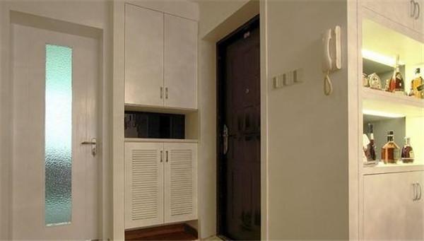 家庭玄关装修的重要性