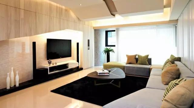 单身公寓挑选多功能家具