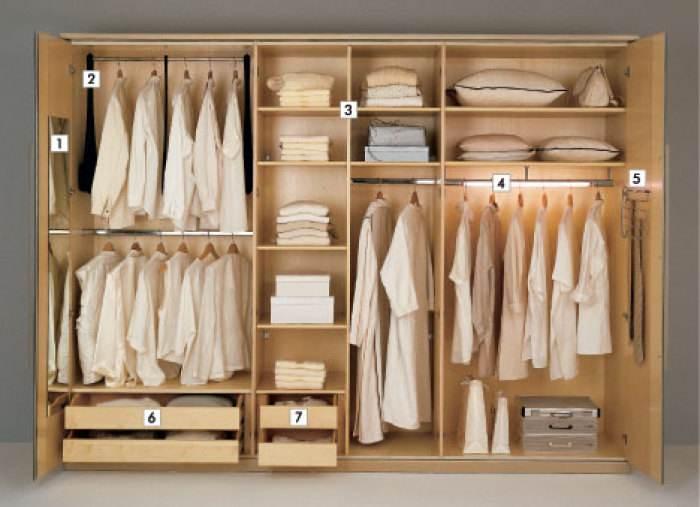 90平米衣柜装修费用