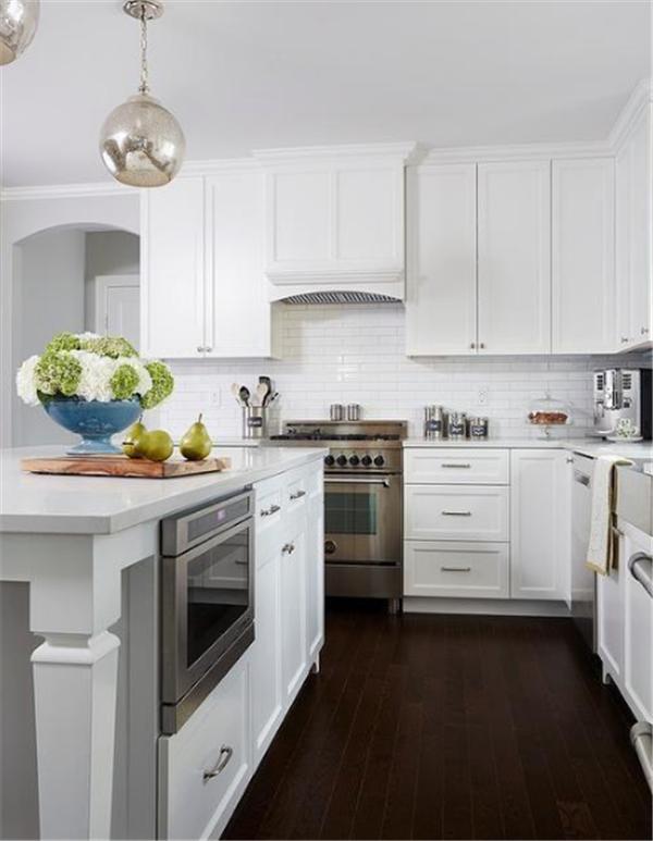 厨房设计注意的问题