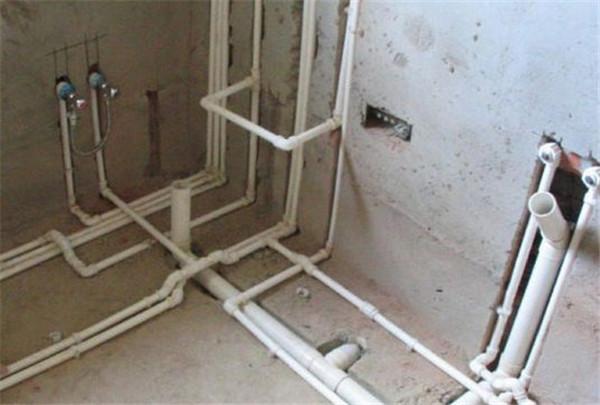 卫生间水电改造