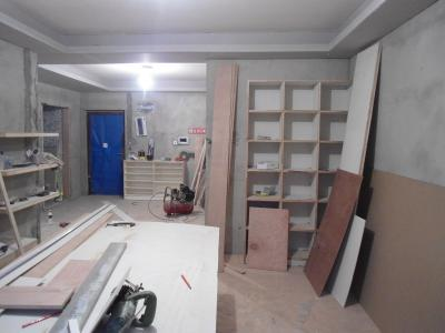二手房装修顺序