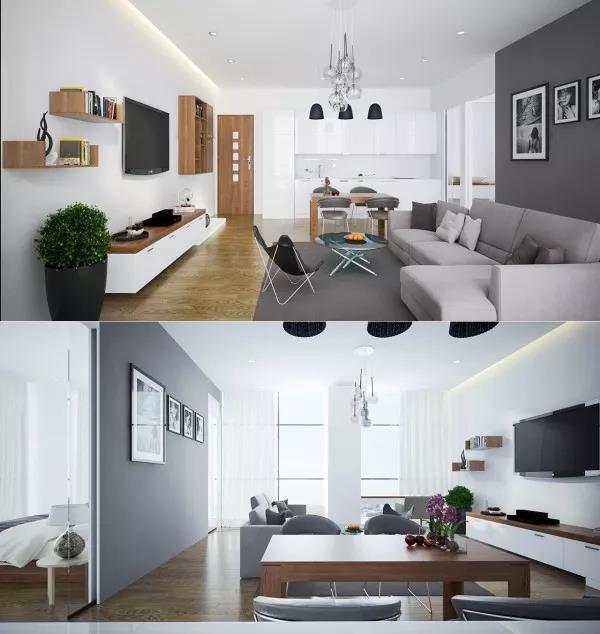 家装空间布局规划