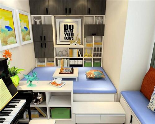 小户型家具如何选择