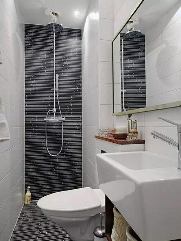 卫生间装修风格