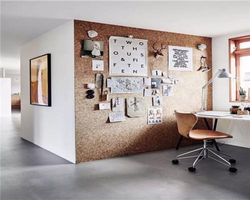 墙面时尚装修设计效果图14