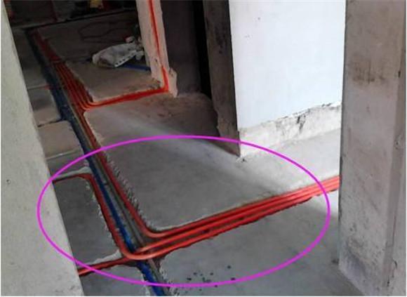 家庭水电装修注意事项