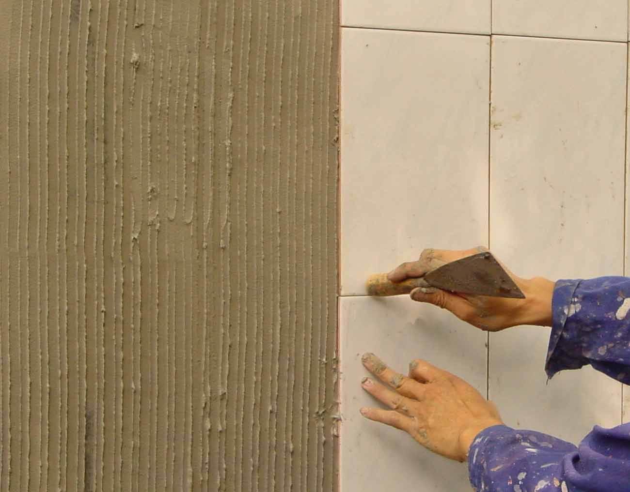 瓷砖胶使用缺点及误区
