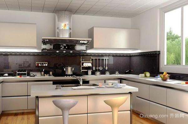 厨房电路改造