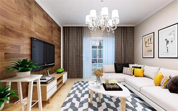 客厅装修的实用设计