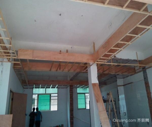 房子木工装修预算清单