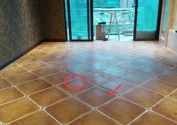 地面装修需要注意的问题
