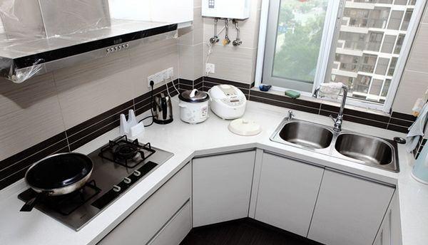 小厨房装修技巧
