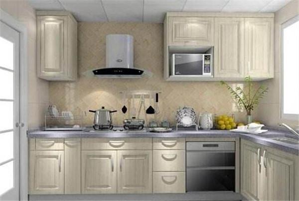 小厨房怎么装修才好