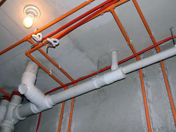 最全家装水电安装知识