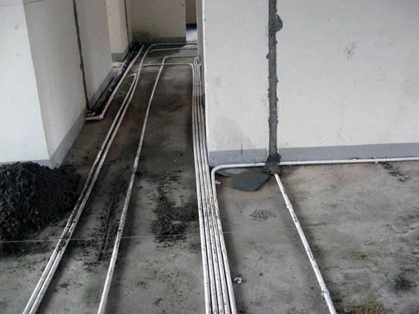 水电安装要注意什么