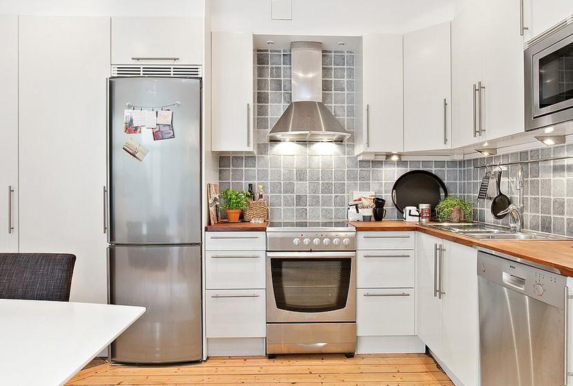 厨房装修预算