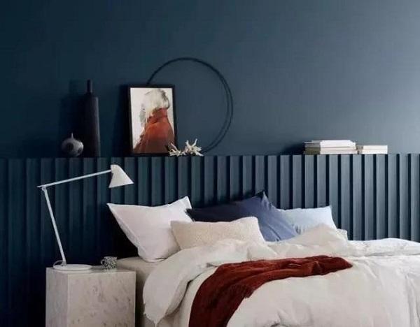 室内设计颜色搭配原则