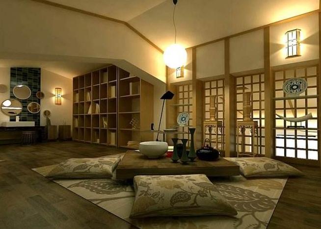 日式风格装修特点以及日式风格装修技巧