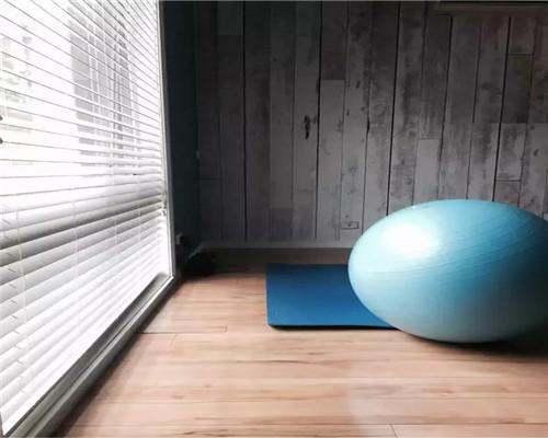 如何在家打造健身角