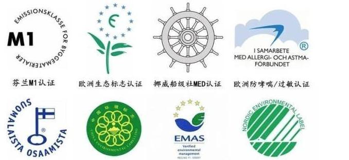 环保型商标