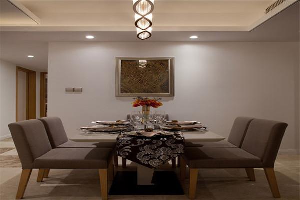 衢州127平米客厅现代风格