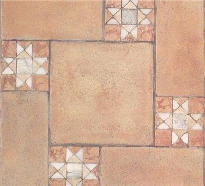 瓷砖铺贴花纹