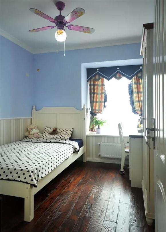 90平米小户型儿童房装修