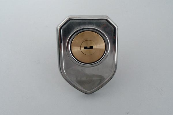 备盗门锁芯