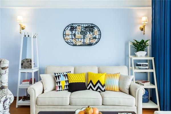 客厅沙发设计效果图