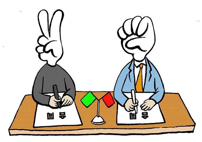 签订装修合同注意事项