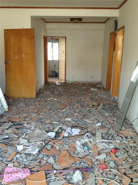 老房子改造装修