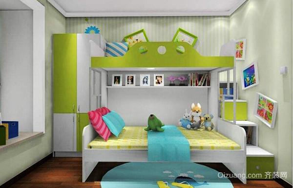 儿童房装修的风水禁忌