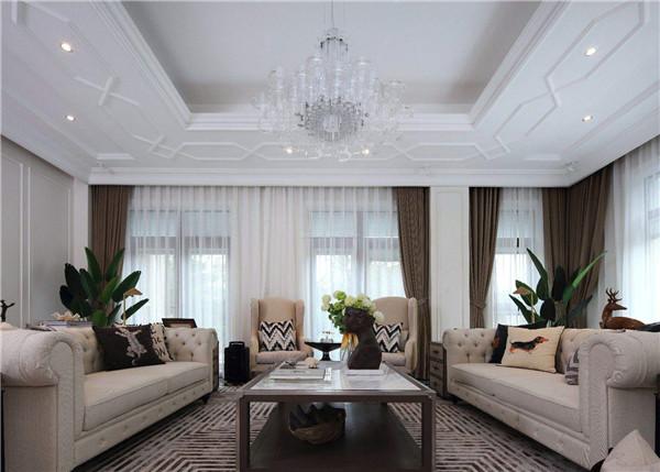 客厅装修方案