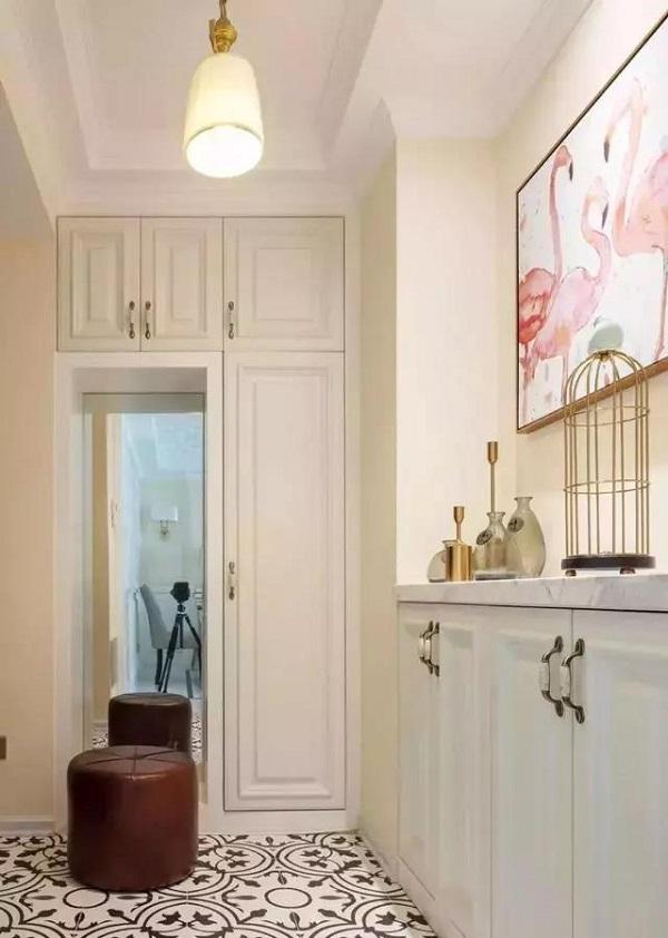 房子走廊怎么装修