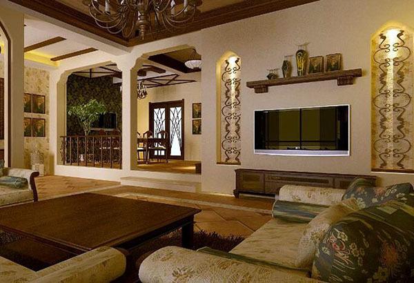 室内设计欧式风格