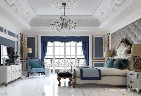 室内设计欧式风格装修