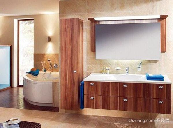 卫浴风水有哪些注意事项