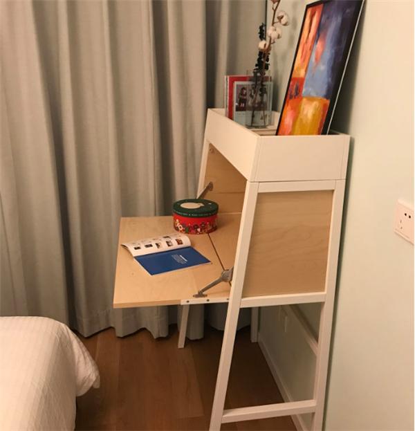 小户型空间改造技巧