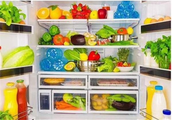 第四:冰箱的清洁