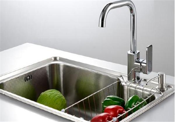第三:洗水槽