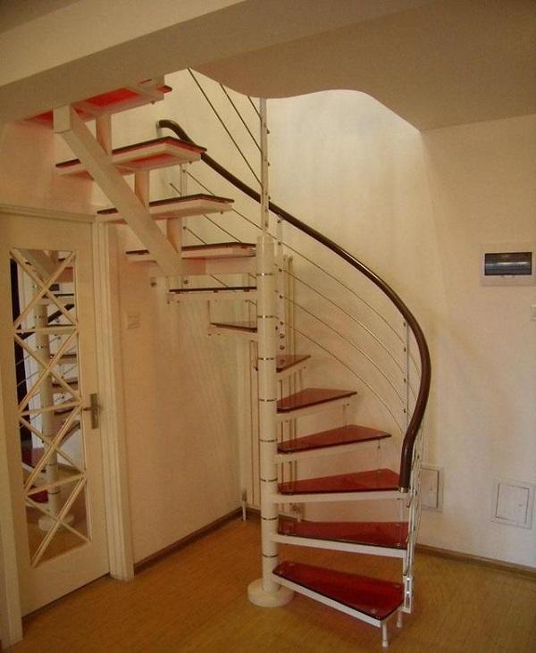 楼梯装修用什么材料.png